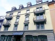 2 bedroom Apartment in Zurich, Lake Zurich Region, Switzerland : ref 2298513