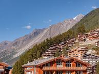 3 bedroom Apartment in Zermatt, Valais, Switzerland : ref 2300707