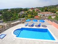 4 bedroom Villa in Lloret de Mar, Costa Brava, Spain : ref 2215076