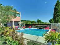 4 bedroom Villa in Pula, Istria, Croatia : ref 2214024