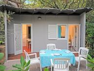 2 bedroom Villa in San Vincenzo, Costa Etrusca, Italy : ref 2215396