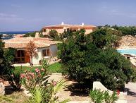 3 bedroom Villa in Porto Cervo, Sardinia, Italy : ref 2058223