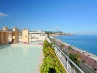 2 bedroom Apartment in Nice, Cote d Azur, France : ref 2216496