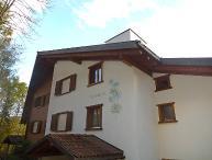 3 bedroom Apartment in Laax, Surselva, Switzerland : ref 2300530