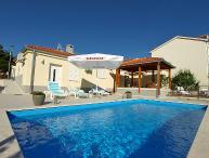 3 bedroom Villa in Zadar, North Dalmatia, Croatia : ref 2098871