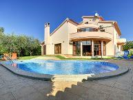 6 bedroom Villa in Medulin, Istria, Croatia : ref 2218693