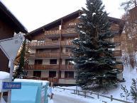2 bedroom Apartment in Zermatt, Valais, Switzerland : ref 2250131
