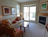 1 Bedroom Condo: City View | Watermark Beach Resort, Osoyoos