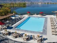 2 Bedroom Shiraz Condo: Lake View | Walnut Beach Resort, Osoyoos