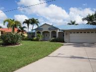 Sol Mate - Cape Coral 3b/2ba deluxe home