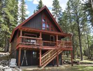 Alpine Retreat Cabin