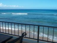MAUI KAI Oceanfront  #203 Studio UPDATED