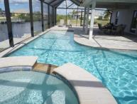 Marianne - Cape Coral 4br/2ba home