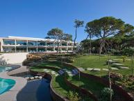 Martinhal Cascais Hotel, Deluxe Family Connecting Room, BB Basis
