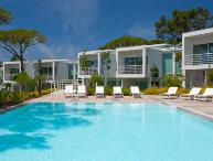 Martinhal Cascais Deluxe Villas, Two Bedroom with Bunk Bed, BB Basis