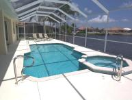 Michaela - 3b/2ba Cape Coral Vacation Home
