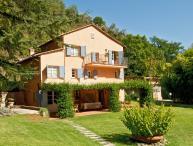 Tuscany Villa with Pool Near the Beach - Casa Marta 2