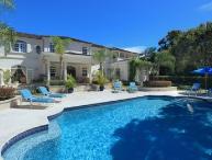 Spectacular 5 Bedroom Villa in Sandy Lane