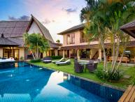 Luxury Villa & Great Location - Villa M Seminyak