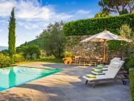 Villa dei Giardini, Sleeps 10
