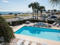 1 Bedroom Gulf View Condo - Stunning VIEW!