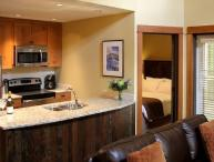 Fernie Timberline Lodges 2 Bedroom Platinum Condo