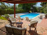 Sciacca Villa with pool