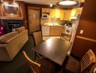 Canmore Windtower Lodge 1 Bedroom Fully-Equipped Condo