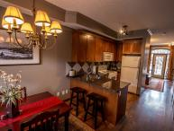 Canmore Mystic Springs Charming 2 Bedroom Chalet