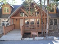 Lodge near Silver Dollar City and Next to Park