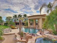 Rancho Mirage Tuscany Retreat