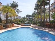 Exclusive Beachfront Apart.Golden Mile Marbella