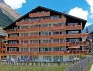 3 bedroom Apartment in Zermatt, Valais, Switzerland : ref 2297464