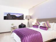 Contemporary 2 Bedroom Apartment in Parque 93
