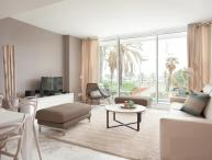 Beautiful Beachside Apartment in Barcelona's Diagonal Mar District - Felipe