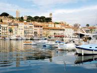 Cannes, apartment 4p. near the Palm Beach