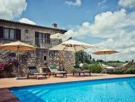 Casa Amica If rented for 11 people