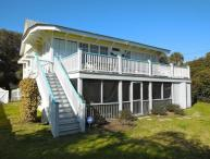 CU at Folly - Folly Beach, SC - 4 Beds BATHS: 3 Full