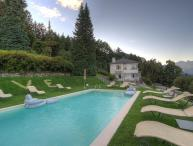 Villa Bianca If rented with 5 bedrooms