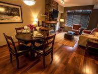 Canmore Stoneridge Mountain Resort Beautiful 1 Bed Condo