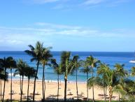 KAANAPALI ALII  #416Luxury 2bdm Ground Flr Corner
