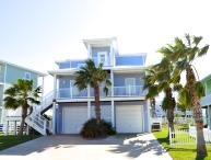 Ocean View Beach House 4 bed/3 bath Port Aransas