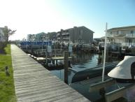 Dolphin Bay Vacation Paradise with Boat Dock