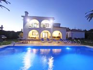 Exclusive Villa heated Pool close to Puerto Banus