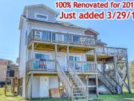 New River Inlet Rd 1879 | Take $100 off if you book an open week in 2016 by May 15th, 2016!!