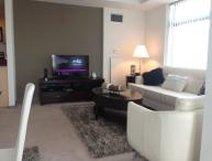 Executive Living With 2 Bedrooms and 2 Bathrooms in Kendall Square