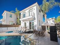 Stunning Villa Athena