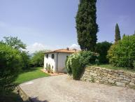 6 bedroom Villa in Reggello, Florentine hills, Arno Valley, Tuscany, Italy