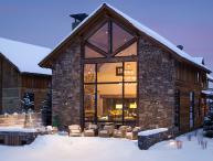 Fish Creek Lodge 8