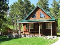 Cozy Black Hills Retreat